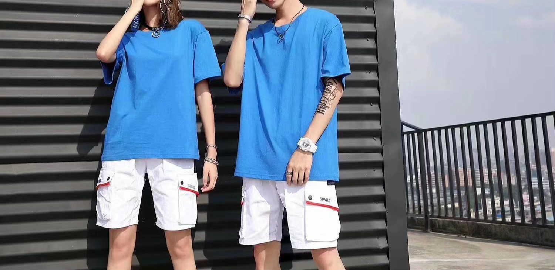 虹口区版型好圆领衫市场价 服务为先「上海冉起服饰供应」