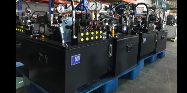 杭州微型液压站液压系统批发价格,液压站液压系统