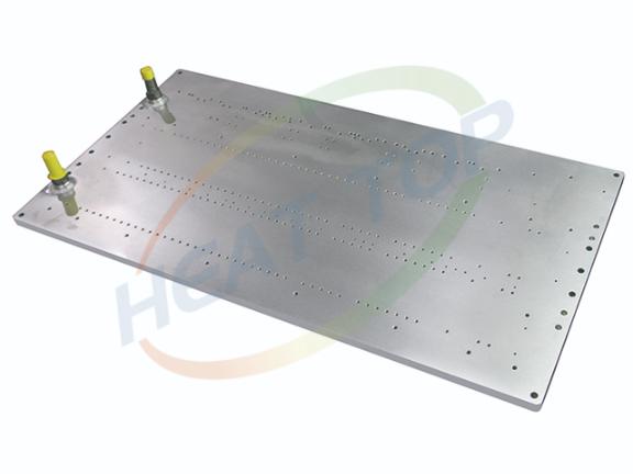 IGBT水冷板选择「上海热拓电子科技供应」