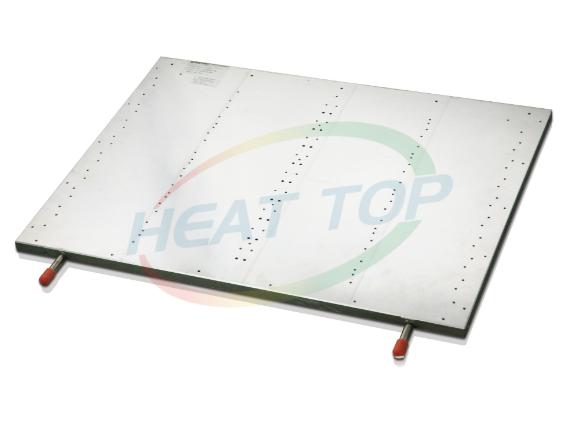 江苏功率模块水冷散热器「上海热拓电子科技供应」