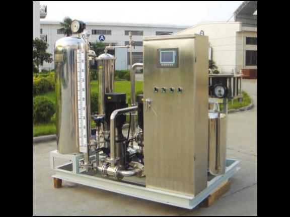 陕西变流器纯水冷却系统 上海热拓电子科技供应