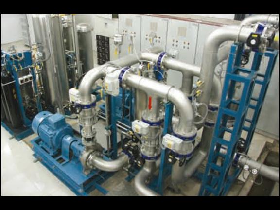 山東純水冷卻設備批發廠家「上海熱拓電子科技供應」