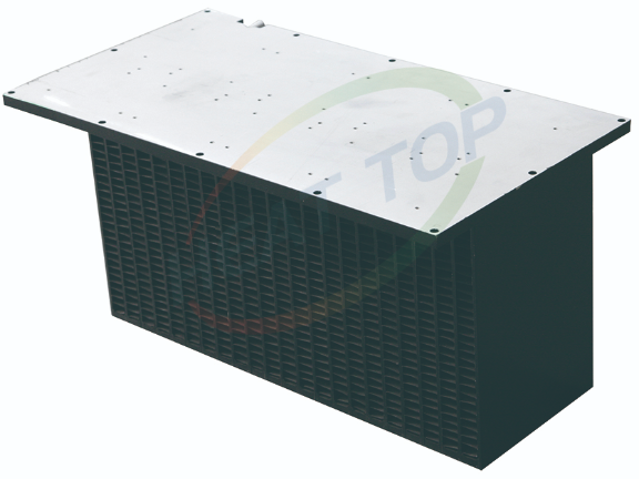 超级计算机热管散热器选型「上海热拓电子科技供应」