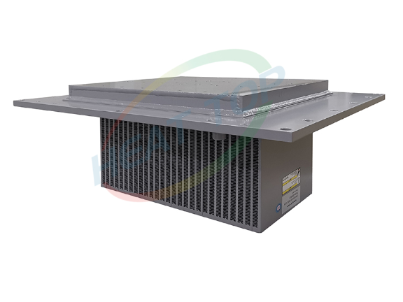 陜西IGBT熱管散熱器「上海熱拓電子科技供應」