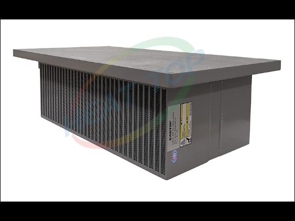 變流器熱管散熱器 上海熱拓電子科技供應