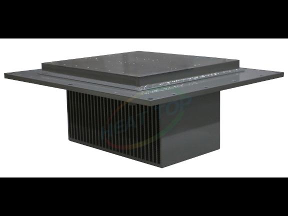 湖北3D相變風冷熱管散熱器「上海熱拓電子科技供應」