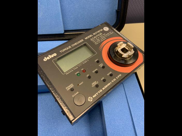 螺丝刀扭矩测试仪制造商 诚信互利 日东工器省力机器供应