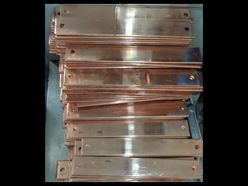 淮安汇流铜排产品介绍 诚信经营「上海瑞庞电器供应」
