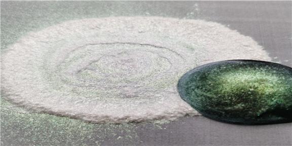 溫州汽車珠光粉 上海瑞顏化工科技供應