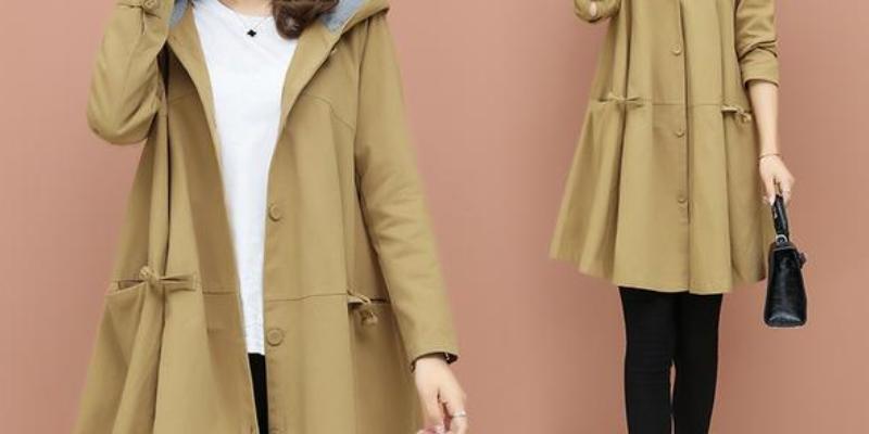 安徽简单女式外套销售方法