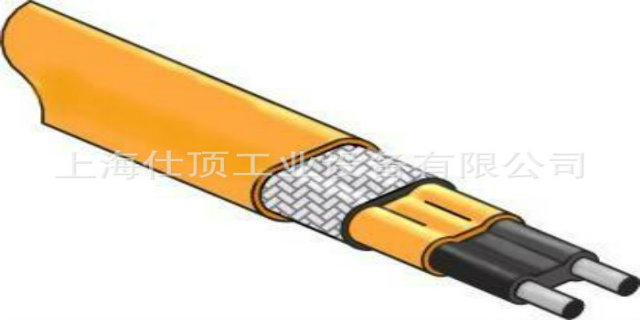 精馏管道电伴热「上海仕顶工业设备供应」