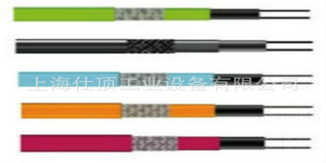 進口自控式伴熱電纜「上海仕頂工業設備供應」