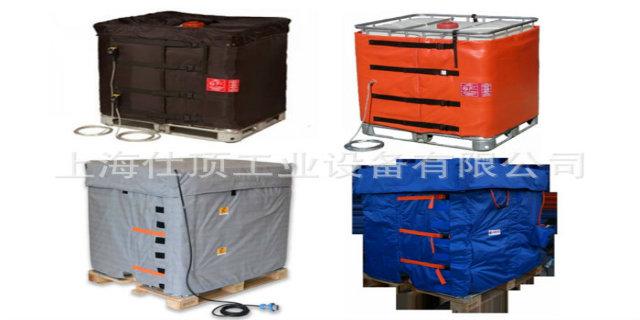 1000升桶电加热套厂家「上海仕顶工业设备供应」