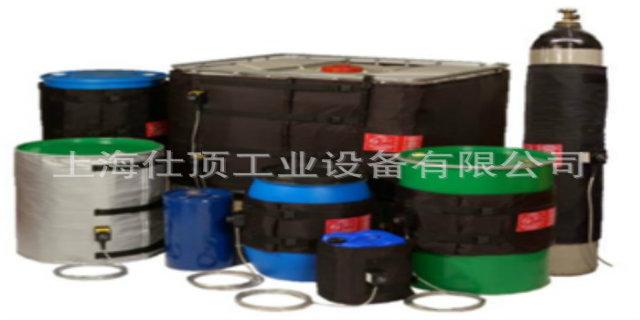 200升油桶电加热带厂家「上海仕顶工业设备供应」