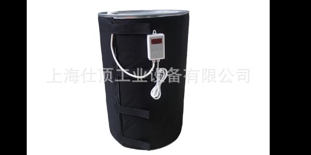 铁桶加热套哪家便宜「上海仕顶工业设备供应」