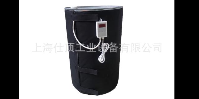 上海200L油桶加热毯报价「上海仕顶工业设备供应」
