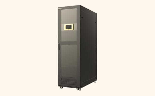 海南单排机柜微模块机房尺寸