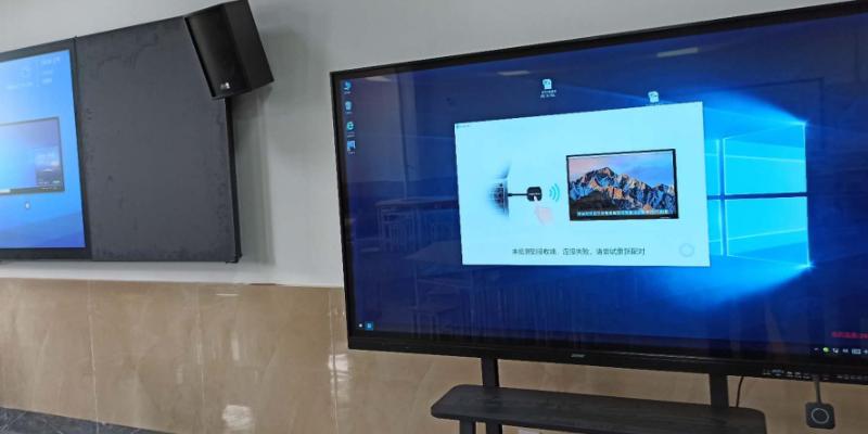 上海会议触控一体机费用是多少 诚信为本 上海实翟计算机供应