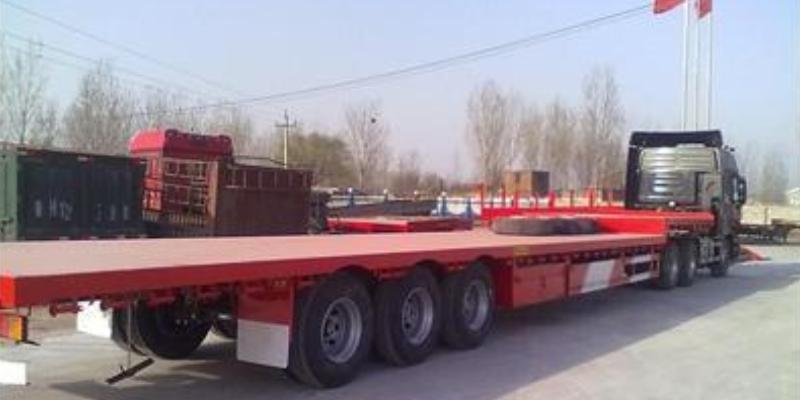上海到天津物流公司專線