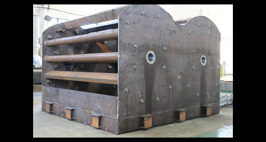 潍坊机械加工 贴心服务 上海舜锋机械供应