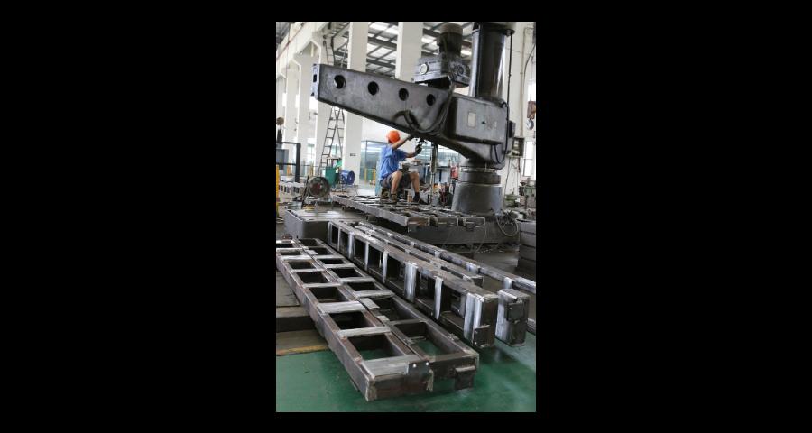 普陀区机械加工哪家便宜 铸造辉煌 上海舜锋机械供应