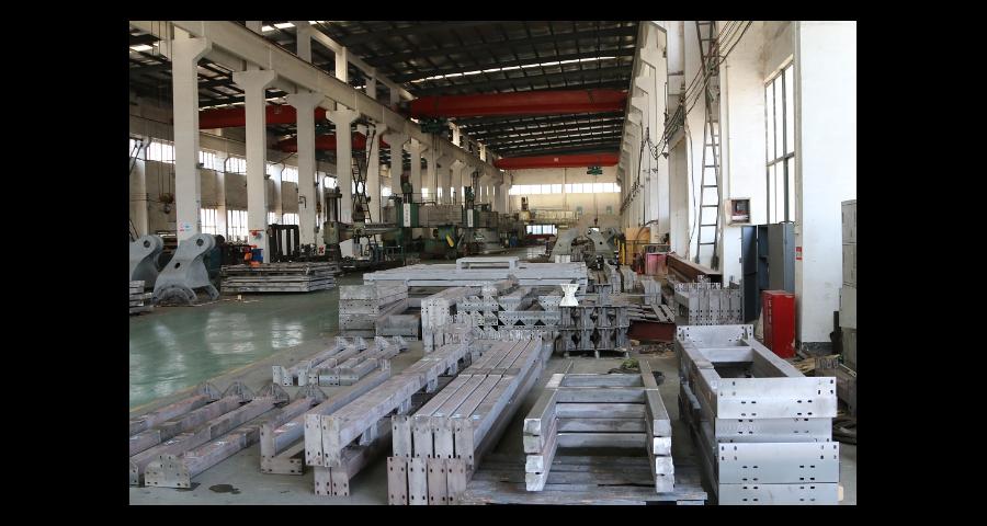 铜陵机械加工哪家便宜 诚信服务 上海舜锋机械供应