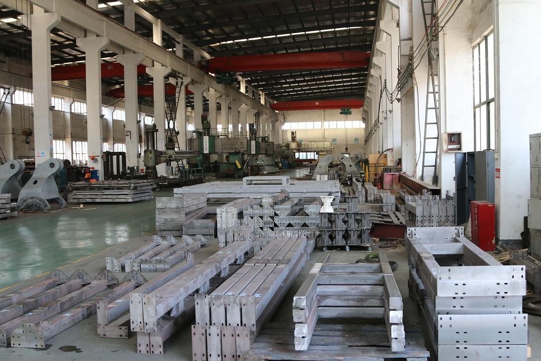扬州钣金加工厂商哪家好 抱诚守真 上海舜锋机械供应