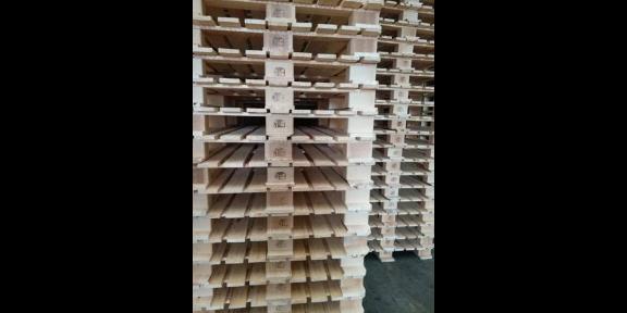 黃浦區箱子IPPC哪里買「上海樹人木業供應」