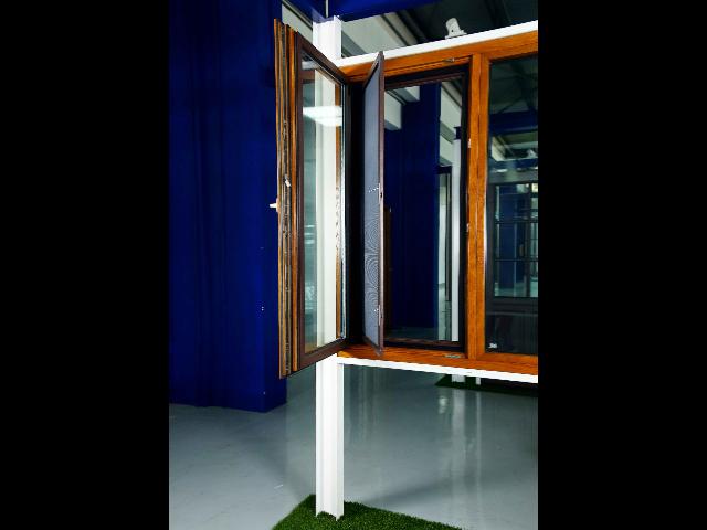 湖南定制門窗加工 上海墅景門窗供應