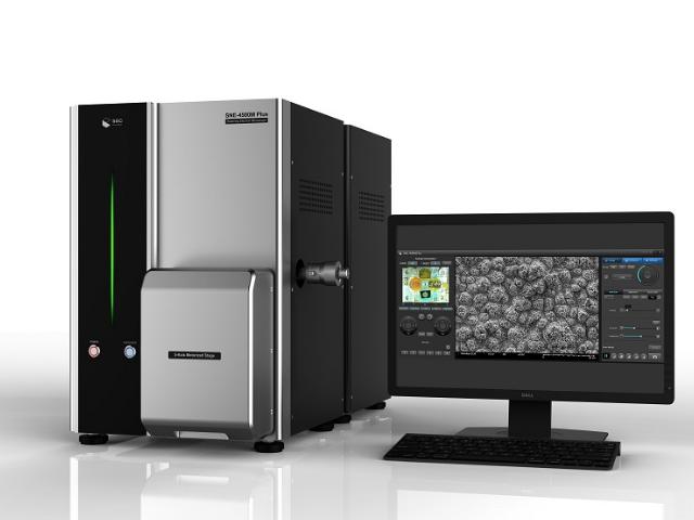 贵州台式扫描电子显微镜系统