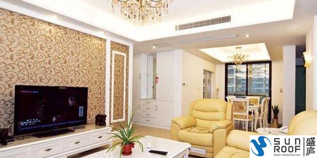 安徽中央空调改造推荐 抱诚守真 上海盛庐节能机电供应