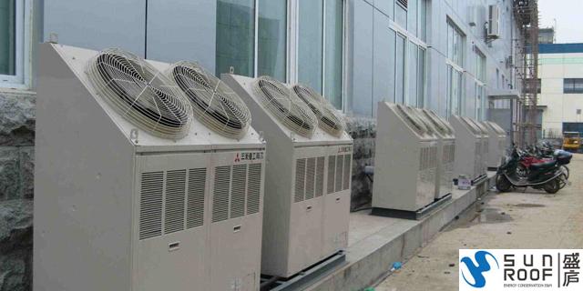 台州中央空调改造推荐 诚信互利 上海盛庐节能机电供应