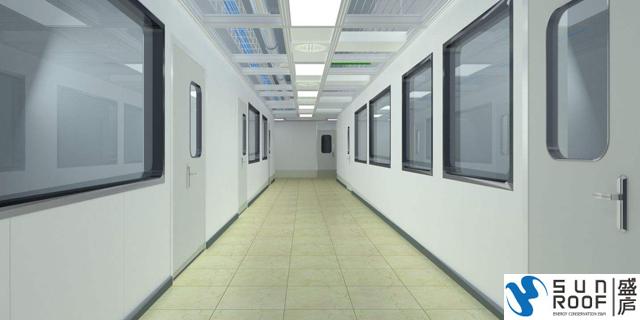 扬州洁净实验室费用 诚信为本 上海盛庐节能机电供應