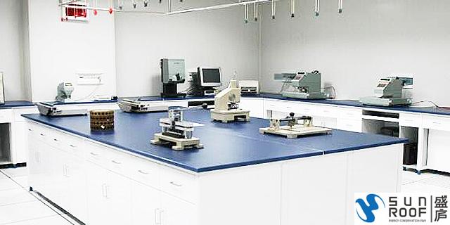 湖州净化室恒温恒湿实验室改造施工装修 上海盛庐节能机电供应