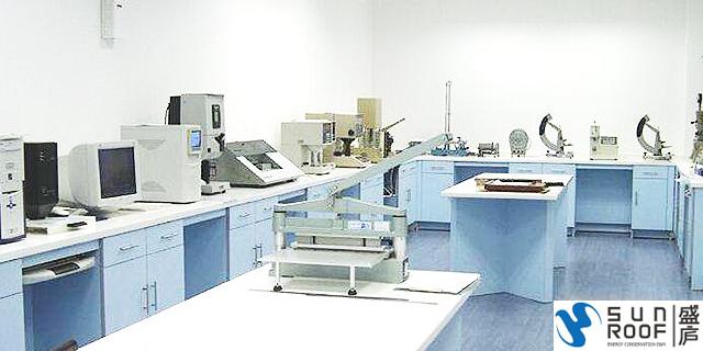 宁波仪器仪表恒温恒湿实验室厂家 上海盛庐节能机电供应