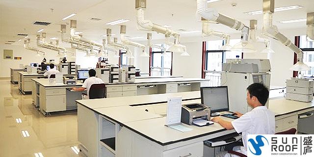 嘉兴高精度恒温恒湿实验室性价比高 上海盛庐节能机电供应