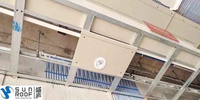 苏州别墅恒温恒湿恒氧空调报价价格 上海盛庐节能机电供应
