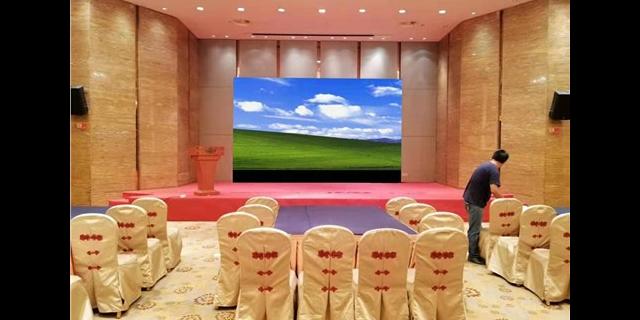 上海室外led显示屏 欢迎来电「申淼供」