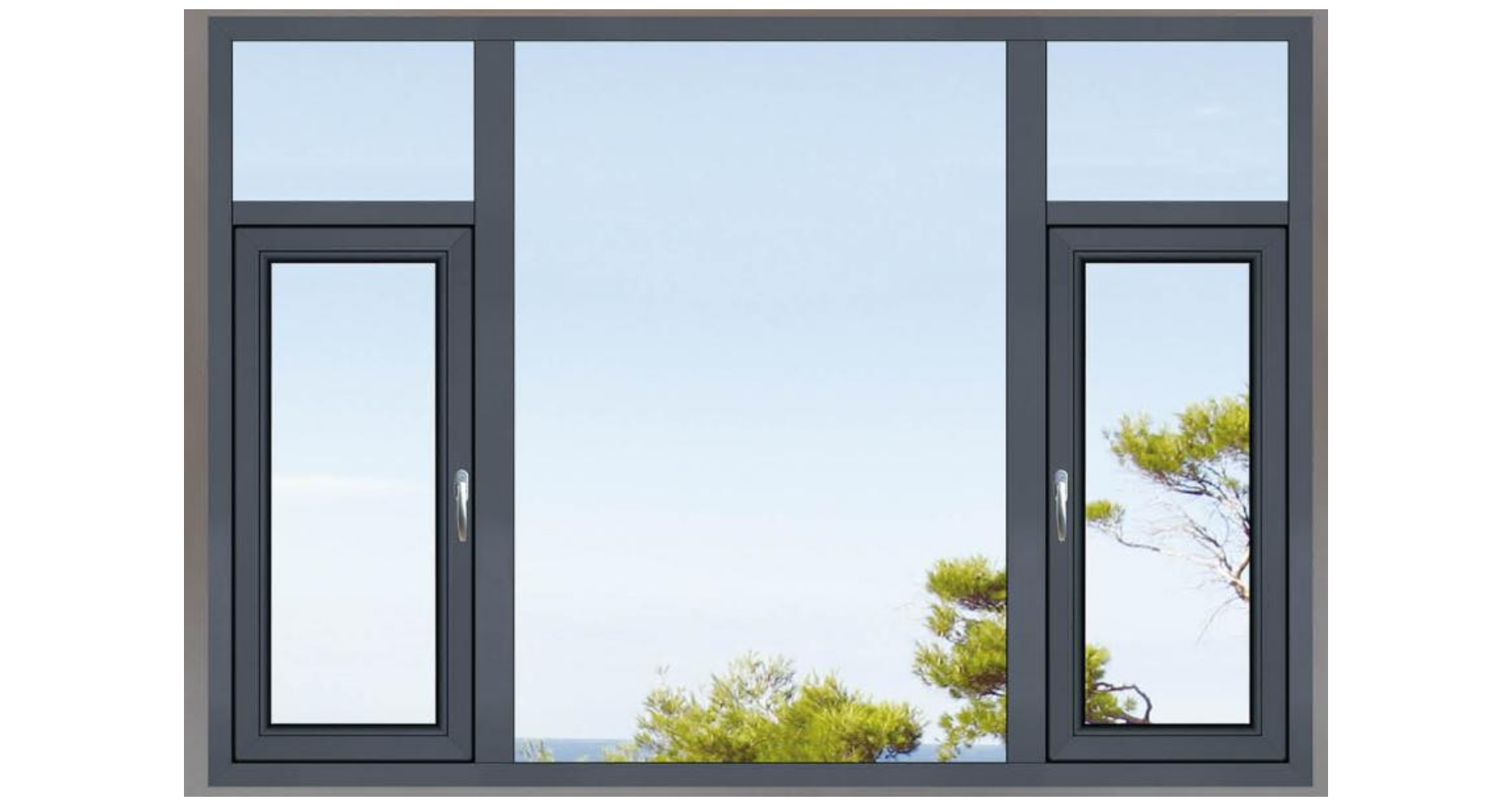 普陀區索尼科住宅門窗