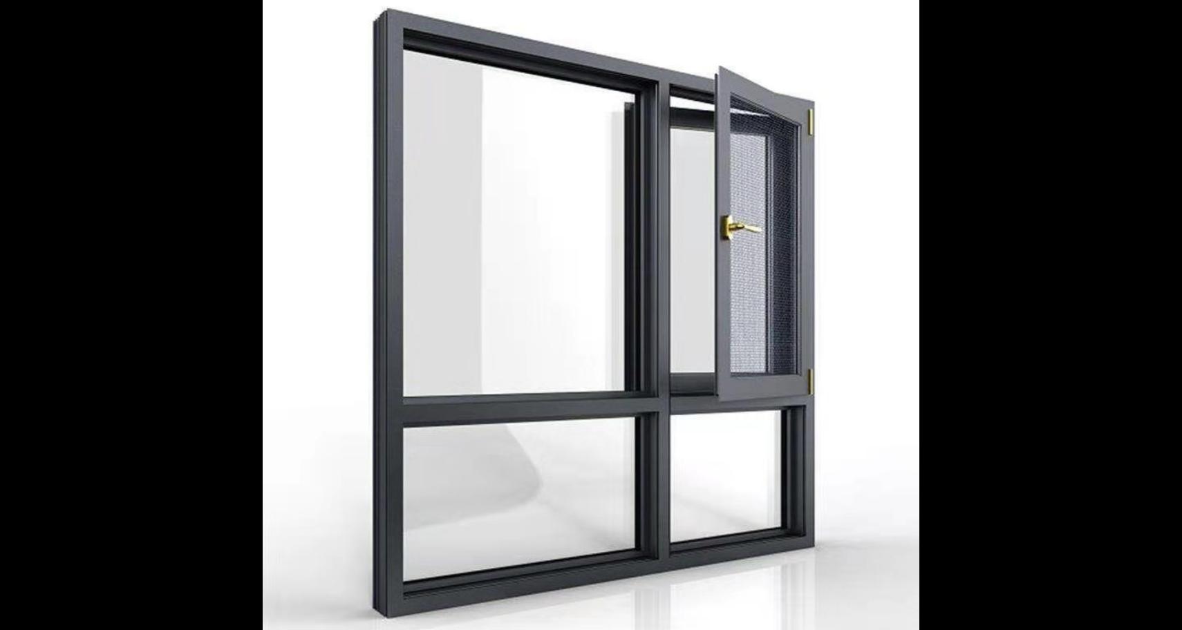 江蘇專業索尼科寫字樓門窗
