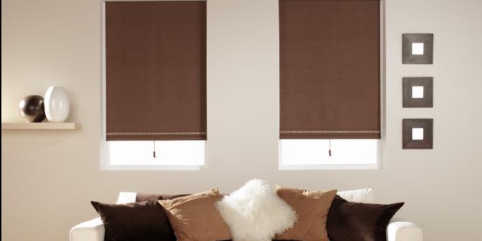 靜安區室內卷簾批發 服務至上 上海索盛窗飾供應