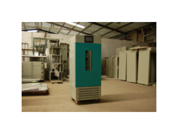 常州步入式环境试验箱价格 服务为先 上海申贤恒温设备供应