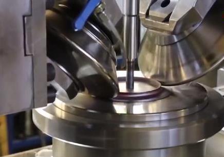 不锈钢旋压加工生产需注意的几大问题