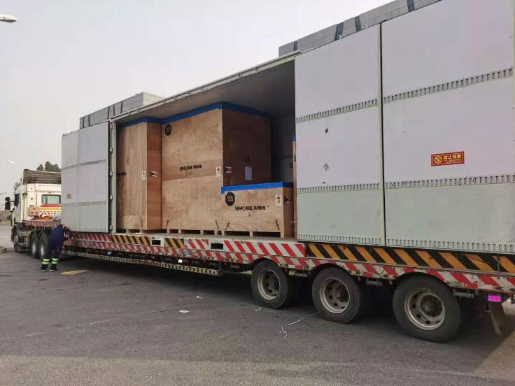 上海到深圳长途货运包车公司 欢迎来电「上海士翔物流供应」