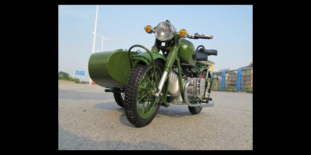 崇明区绿色倒三轮摩托车修养 双迎工贸