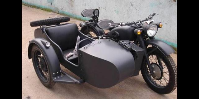 上海特色倒三轮摩托车品质保障 双迎工贸