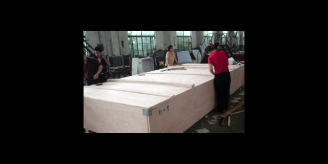 黑龙江定制模具包装厂家报价