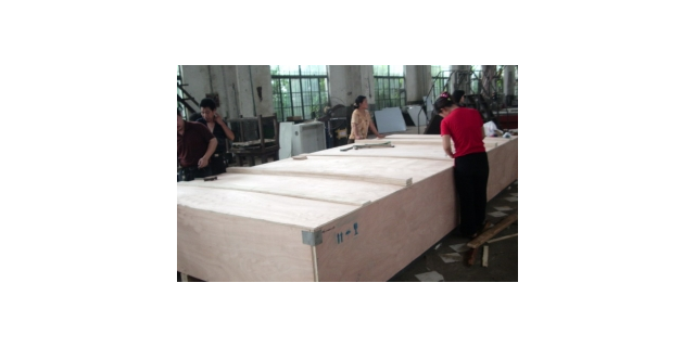 上海选择模具包装经验丰富