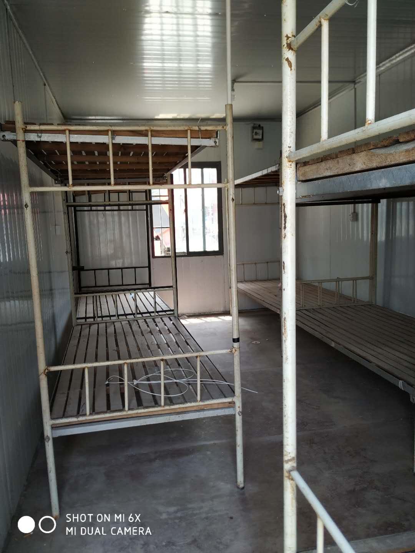 昆山全新集装箱式活动房价格多少,集装箱式活动房