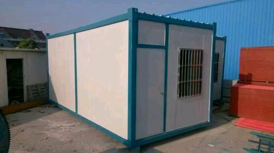 静安区拼装集装箱式活动房价格 诚信经营「上海世族活动房供应」